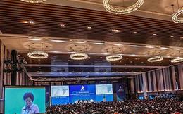 1.200 doanh nghiệp dự Hội nghị thượng đỉnh Kinh doanh VN 2018