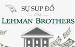 [Infographic] Lehman Brothers và vụ sụp đổ chấn động thị trường thế giới năm 2008