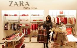 Tại sao nhân viên Zara lại hay soi kỹ khách hàng?