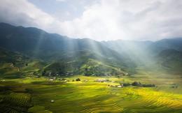 Những địa điểm ngắm mùa thu tuyệt đẹp ở châu Á
