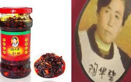 Khuôn mặt trên lọ ớt chưng Trung Quốc bỗng trở thành biểu tượng tại sàn thời trang New York