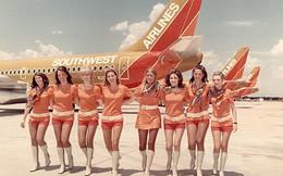 """Chuyện tuyển dụng """"lạ"""" tại một hãng hàng không giá rẻ: Ưu tiên chọn nhân viên hài hước để tạo trải nghiệm """"wow"""" cho khách hàng"""