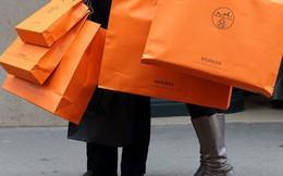 Hãng đồ xa xỉ Hermes đạt lợi nhuận kỷ lục nhờ thị trường Trung Quốc