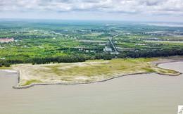 TPHCM duyệt đồ án quy hoạch phân khu tỷ lệ 1/5000 Khu đô thị du lịch biển Cần Giờ
