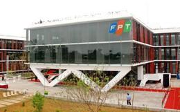 FPT lãi 2.340 tỷ đồng sau 8 tháng, tăng trưởng 17%