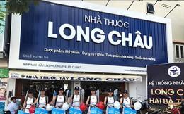 FPT Retail góp vốn lập FPT Long Châu kinh doanh dược phẩm