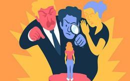 """Ứng xử khôn ngoan khi có sếp """"khó ưa"""": Thư giãn, tỉnh táo là bí quyết giúp bạn giải quyết tài tình mọi yêu cầu của cấp trên"""