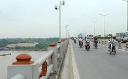 Có thể cấm cầu Vĩnh Tuy, Thanh Trì, Nhật Tân vì siêu bão Mangkhut?