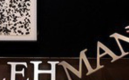 Hai bài học đầu tư từ vụ Lehman Brothers sụp đổ năm 2008