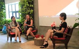 """Nữ CEO trẻ: """"Mối quan hệ giữa các co-founders giống như một cuộc kết hôn nhưng mâu thuẫn bắt buộc phải xảy ra khi start up"""""""