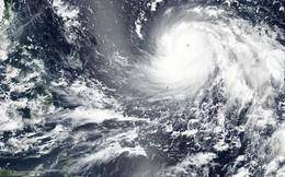 Hà Nội ra công điện hoả tốc nhằm ứng phó với siêu bão Mangkhut sắp vào biển Đông