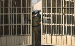 Phạm nhân được sống cùng gia đình trong nhà tù Ấn Độ