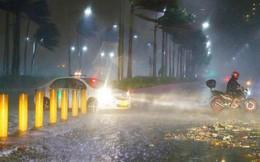 """Bloomberg: Siêu bão Mangkhut sẽ """"nhấn chìm"""" 120 tỉ USD, riêng TQ mất hơn 100 tỉ USD"""