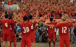 Đừng dập tắt ngọn lửa tình yêu U23 Việt Nam vừa nhóm trở lại trong lòng người hâm mộ