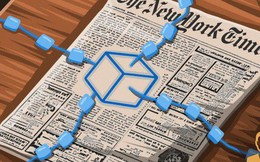 Blockchain cổ nhất trên thế giới từng ẩn náu trên tờ New York Times từ năm 1995