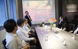 Tập đoàn BUTLER VietNam mở trường đào tạo Butler chuyên sâu đầu tiên tại Việt nam.
