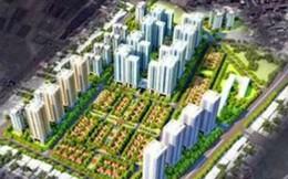 """Hà Nội xây """"siêu đô thị"""" ở quận Bắc Từ Liêm"""