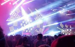 Hà Nội: 7 người tử vong, nhiều người nhập viện do sốc thuốc tại lễ hội âm nhạc ở Công viên nước Hồ Tây