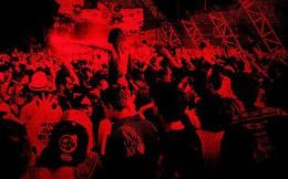 Vì sao các vụ sốc thuốc lại dễ xảy ra tại những đại nhạc hội?