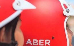 ABER tuyên bố ứng dụng tạm ngừng hoạt động, khách không thể gọi xe