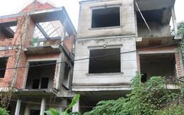 Vì sao khu biệt thự hạng sang bậc nhất Sài Gòn bỏ hoang phí nhiều năm?