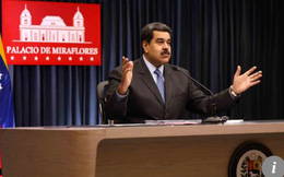 Venezuela nhận 5 tỉ USD từ Trung Quốc để cứu nền kinh tế