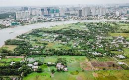 TP.HCM: Kiến nghị sửa luật về quản lý nhà chung cư
