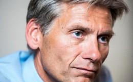 CEO ngân hàng châu Âu từ chức do bê bối rửa tiền quy mô 234 tỷ USD