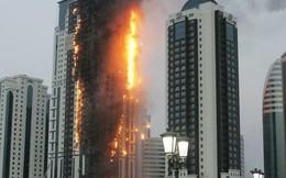 HoREA kiến nghị hoàn thiện các quy phạm pháp luật về PCCC chung cư, nhà cao tầng
