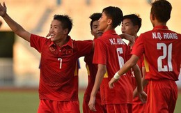 Việt Nam đứng trước cơ hội lớn hạ gục đối thủ, mở màn cho tham vọng dự World Cup