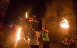 Độc đáo ngôi làng từ trẻ đến già đều biết múa sư tử, thổi lửa như nghệ sĩ xiếc