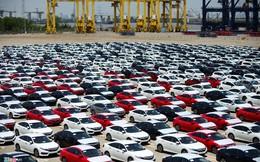 Ô tô nhập khẩu: 8 tháng giảm tới 92% giá trị so với năm ngoái, thị trường xe từ Thái Lan, Indonesia sôi động trở lại, Ấn Độ và Nhật Bản tiếp tục ảm đạm