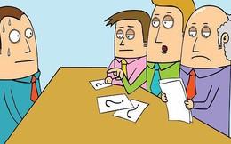 """Đừng bao giờ gian lận về thông tin này để làm đẹp lý lịch xin việc vì đối với nhà tuyển dụng, đó là điều """"khó lòng tha thứ"""""""