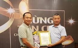 Ông Đoàn Văn Hiểu Em chính thức trở thành CEO của Thế giới Di động, thay ông Trần Kinh Doanh