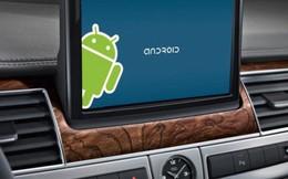 Google hợp tác với liên minh xe hơi lớn nhất thế giới, dự định đem Android lên hàng triệu chiếc xe ô tô