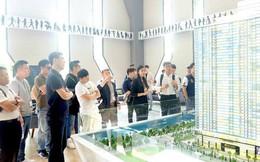 Giá nhà ở trung tâm lên tới 6.500 USD/m2 nhưng chỉ bằng 25% Đài Loan, BĐS TP.HCM trở thành tâm điểm châu Á