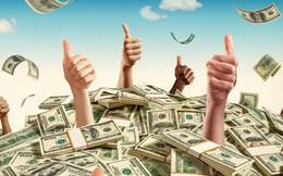 Sự giàu có không quyết định hạnh phúc nhưng nghiên cứu chứng minh có càng nhiều tiền bạn càng có nhiều cơ hội hạnh phúc hơn