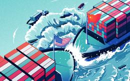 Các công ty châu Á bỏ chạy khỏi cuộc chiến thương mại Mỹ-Trung