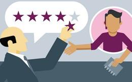 Khách hàng không trung thành với chúng ta, khách hàng trung thành với trải nghiệm mà chúng ta mang lại cho họ