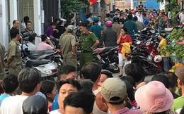 Án mạng ở Thái Nguyên, 3 người trong gia đình bị sát hại lúc rạng sáng