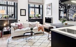 Cải tạo từ tầng trệt cũ, căn hộ 28m2 được hồi sinh, đẹp từng centimet