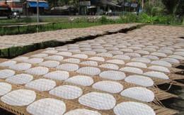 Tâm sự của người mang bánh tráng Củ Chi đi hơn 30 nước: Làm thủ công giữ được mùi nhưng xuất khẩu lại không đạt, nên chỉ có thể làm công nghiệp
