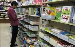 Bộ GD&ĐT yêu cầu học sinh không viết, vẽ vào sách giáo khoa