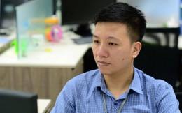 Chân dung giám đốc 9x tại Viettel: Điểm Toeic từ 300 lên 930 chỉ trong 6 tháng, giải được bài toán khó 6 năm của tập đoàn