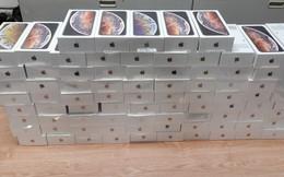 Hải quan Tân Sơn Nhất bắt giữ lô hàng hơn 250 iPhone, trị giá gần 7 tỷ đồng