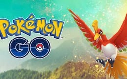 Pokemon Go vừa đạt 2 tỷ USD doanh thu