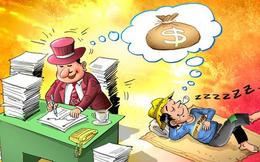 Từ câu chuyện Bill Gates không nhặt tờ 100 USD rơi trên đường: Muốn trở thành người giàu có thì trước tiên bạn phải có suy nghĩ của người giàu đã