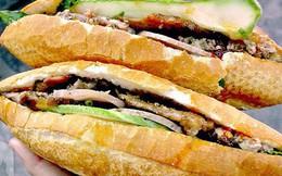 Báo Mỹ ca ngợi bánh mì Việt Nam: Nhất định phải đến Hội An để tìm kiếm món ăn nức tiếng thế giới