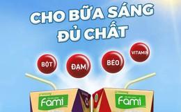 """Tăng trưởng giảm tốc, """"vua sữa đậu nành"""" Vinasoy đổi chiến lược đón đầu thói quen """"lười ăn sáng"""" của người Việt, đặt mục tiêu tham vọng 1 tỷ USD"""