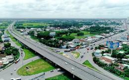 TP.HCM kiến nghị sớm đầu tư 2 tuyến cao tốc ước tính gần 27.000 tỷ đồng đi Bình Phước, Tây Ninh